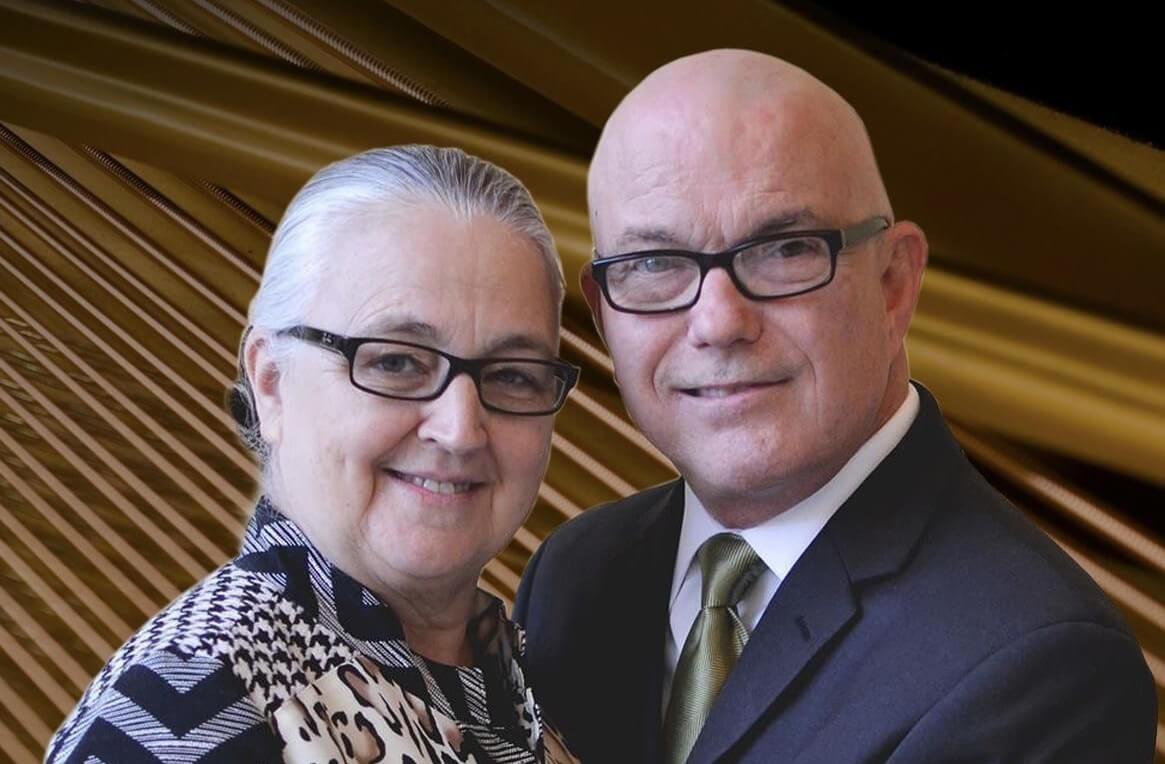 Mike & Joyce Wilson